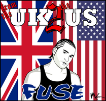 from the UK 2 the US by project3
