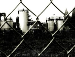 Industrial by VCornwall