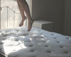 That falling feeling. (Revisited) - 19.52 by anna-olivia