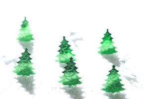 Xmas background by Quinnphotostock