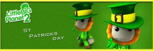 St Patricks Day by RenovatioS
