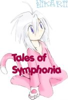 Tales of Symphonia - Genis by Hikapi