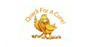 Ducks for a cure! by Xerses