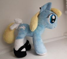 Alice in Ponyville by caashley