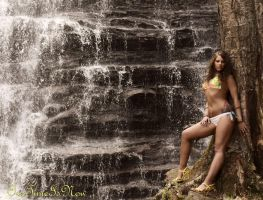 Traci Bella by mandee-was-here