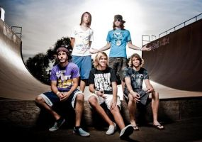 Sleeping With Sirens by ThierEmoFriend