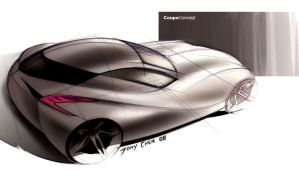 Coupe Concept by TonyWcK
