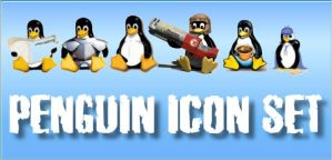 Penguicons by cyprus13