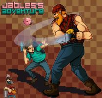 - Jables's Adventure - by coreymill