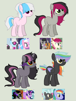 Mystery Ship Adopts CLOSED by Rainbow-ninja-adopts