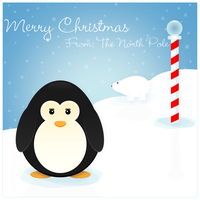 Christmas From the North Pole by LosingSarah