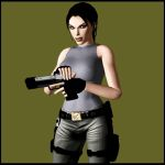Lara Croft Winter by toughraid3r37890