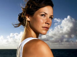 Evangeline Lilly by donvito62