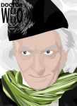 The Doctor I: Project Who 50 by DoctorRy