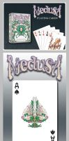 Playing Cards: kickstarter live started by Wen-M