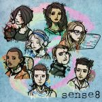 Sense8 - Connected by nottisweettoothi