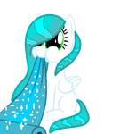 Nom I Love Nom This Diamonds Nom by IcyPonyArtist