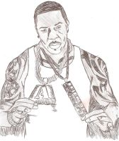 busta rhymes by themoms