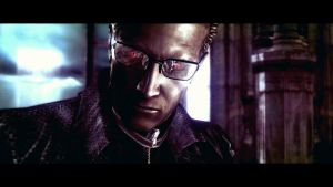 Resident Evil 5 Wesker-1 by Wolfenrayne