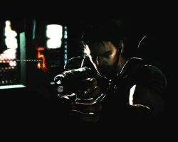 Resident Evil 5 Wallpaper by xdaryn