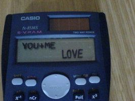 My Calculator by AloAhe
