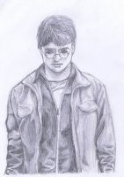Harry Potter by cheekygirl-1997