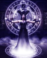 The Summoning by Saphica8