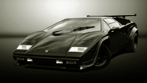 countach by Dobermann7