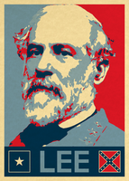 Robert E. Lee by TXViking