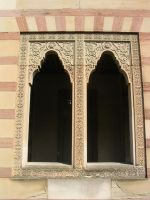 window I by mimose-stock