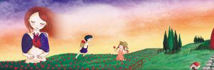 Field of Hearts by Artificial-Silent