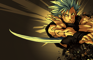 Chipp Wallpaper by Hoplite-A2