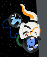 Neopets in Space...Finished? by Angelkitty17