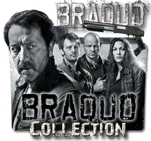 Braquo - Collection by justbedom
