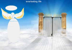 a  dream come  true  ****    everlasting  life by rochele10