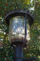 King's Crown Lamp c: by ImaginingJackie