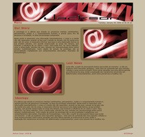 Layout III by DSF32