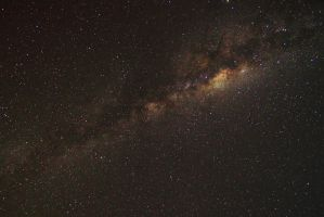 Milky way by ady-stock