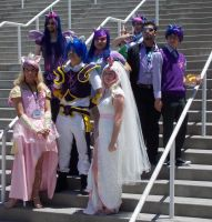 AX2014 - MLP Gathering: 21 by ARp-Photography