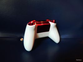 Xbox One Customized Controller BACK by TheFalcoz