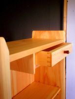 drawer detail by cocobolo