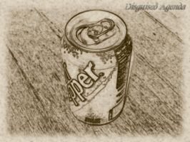 Dr. Pepper by DisguisedAgenda