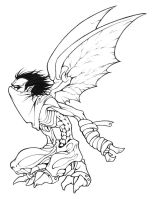 winged raziel by frostious by legacyofkainclan