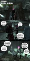 A Lesson In History - Episode Nineteen by Ghanima-Atreides