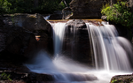 Secluded Falls 2014 by nemesis158