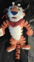 tony the tiger by Devilgirl007