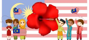 Happy Independence Day Malaysia! by Chokinis