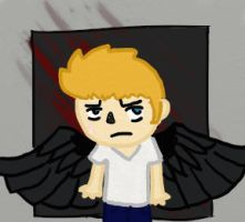 Wings Icon by plasmaheart14