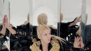 Hyoyeon - MAXSTEP MV [Part 4] by imawesomeee03