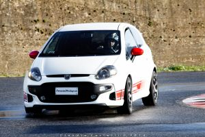 Trackday ISAM 2014.01.26 - 021 by VenonGT
